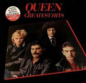Queen: Greatest Hits (LP) - Bild 1