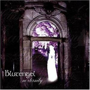 Blutengel: No Eternity (Mini-CD / EP) - Bild 1