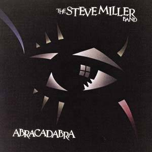 The Steve Miller Band: Abracadabra - Cover