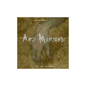 Cover - Ars Moriendi: Your Soul On Our Screen