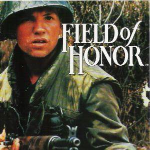 Cover - Roy Budd: Field Of Honor / The Secret Of The Ice Cave