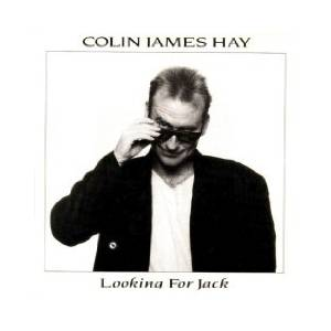 Colin Hay: Looking For Jack - Cover