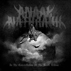 Cover - Anaal Nathrakh: In The Constellation Of The Black Widow