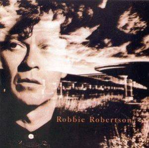 Cover - Robbie Robertson: Robbie Robertson
