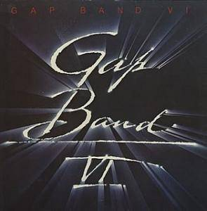 Cover - GAP Band, The: VI