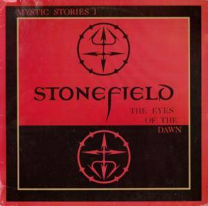 Stonefield: Eyes Of The Dawn, The - Cover