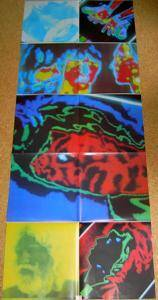 The Rolling Stones: Emotional Rescue (LP) - Bild 4