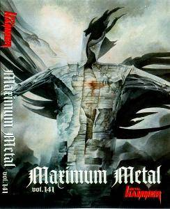 Metal Hammer - Maximum Metal Vol. 141 (DVD) - Bild 2