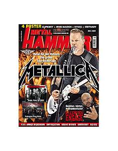 Metal Hammer - Maximum Metal Vol. 141 (DVD) - Bild 3