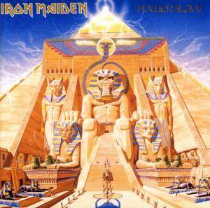 Iron Maiden: Powerslave (CD) - Bild 1
