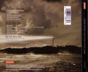 Dream Theater: Black Clouds & Silver Linings (3-CD) - Bild 2