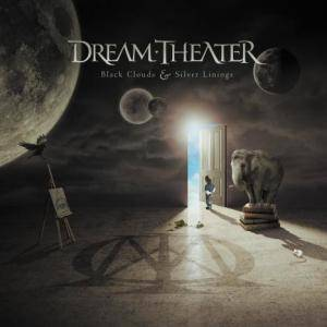 Dream Theater: Black Clouds & Silver Linings (3-CD) - Bild 10