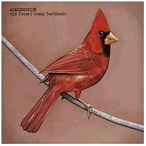 Cover - Alexisonfire: Old Crows / Young Cardinals