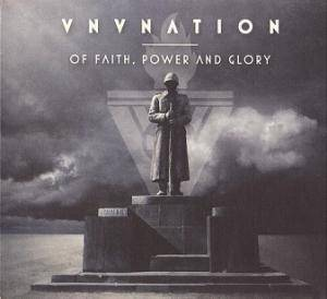 Cover - VNV Nation: Of Faith, Power And Glory