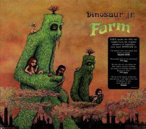 Cover - Dinosaur Jr.: Farm