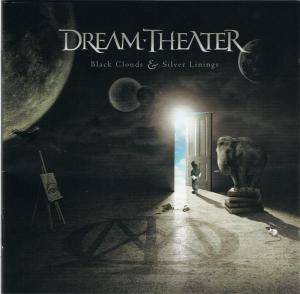 Dream Theater: Black Clouds & Silver Linings (CD) - Bild 1