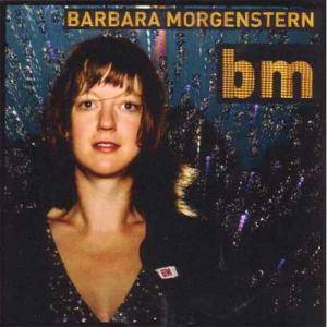 Cover - Barbara Morgenstern: Bm