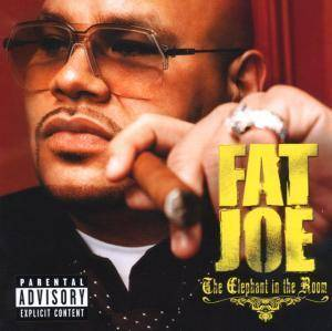 Cover - Fat Joe: Elephant In The Room, The