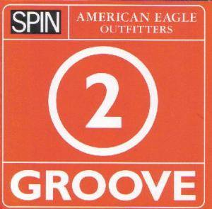 Cover - FreQ Nasty: American Eagle Outfitters - Groove 2