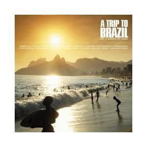 Trip To Brazil Vol. 4: Summer Pop Samba, A - Cover
