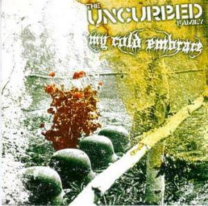 Cover - My Cold Embrace: Split Uncurbed / My Cold Embrace