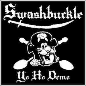 Cover - Swashbuckle: Yo Ho Demo