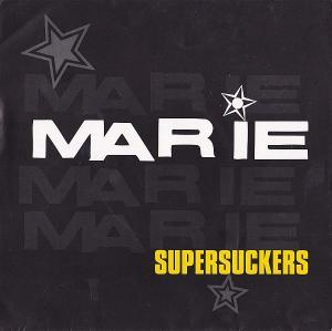Supersuckers: Marie - Cover