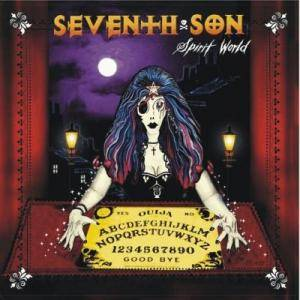 Seventh Son: Spirit World - Cover