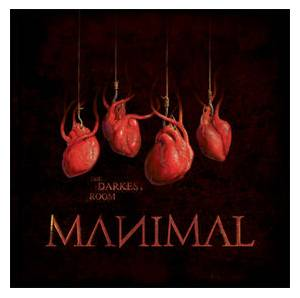 Manimal: Darkest Room, The - Cover