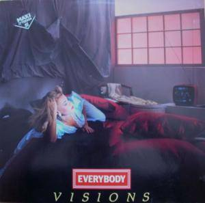 Visions: Everybody - Cover