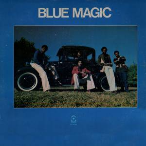 Cover - Blue Magic: Blue Magic