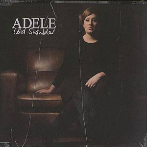 Cover - Adele: Cold Shoulder