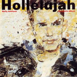Cover - Holly Johnson: Hollelujah