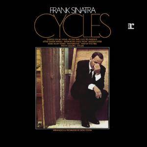 Frank Sinatra: Cycles - Cover