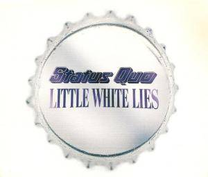 Status Quo: Little White Lies - Cover