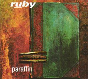 Ruby: Paraffin - Cover