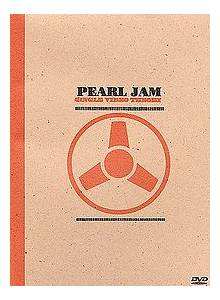 Pearl Jam: Single Video Theory - Cover