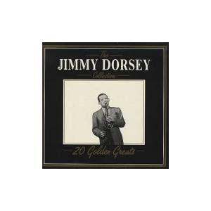 Cover - Jimmy Dorsey: Jimmy Dorsey Collection, The
