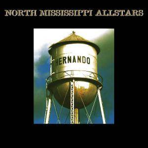 Cover - North Mississippi Allstars: Hernando