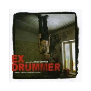 Ex Drummer - Cover