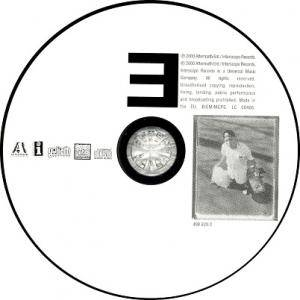 Eminem: The Marshall Mathers LP (CD) - Bild 3