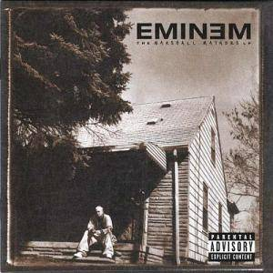 Eminem: The Marshall Mathers LP (CD) - Bild 1