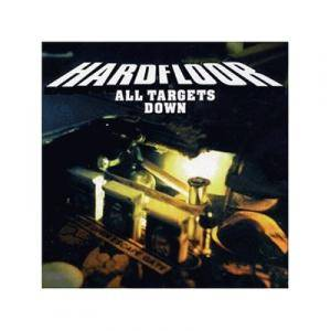 Cover - Hardfloor: All Targets Down