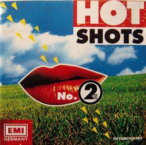 Cover - Coverdale • Page: Hot Shots Nr. 2/93