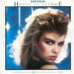 Cover - Kim Wilde: House Of Salome
