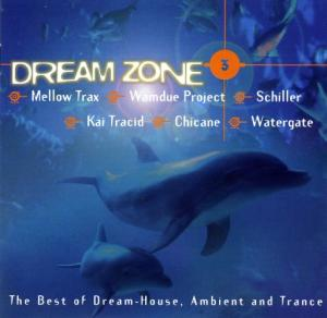 Cover - Various Artists/Sampler: Dream Zone 3