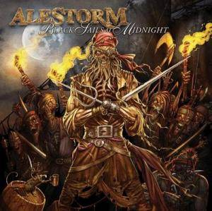 Alestorm: Black Sails At Midnight (CD) - Bild 1