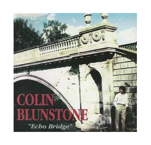 Cover - Colin Blunstone: Echo Bridge