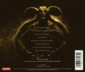 Opeth: Ghost Reveries (HDCD) - Bild 2