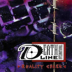Cover - Deathline Int'l: Reality Check